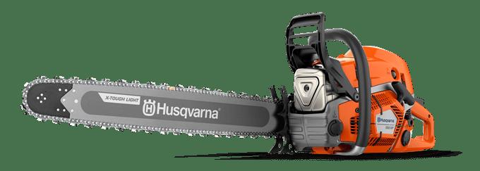 Husqvarna-592XP-nouvell-tronconneuse